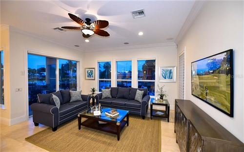Tiny photo for 536 OUTRIGGER LANE, LONGBOAT KEY, FL 34228 (MLS # A4421242)