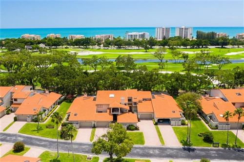Photo of 2193 HARBOURSIDE DRIVE #403, LONGBOAT KEY, FL 34228 (MLS # A4448242)