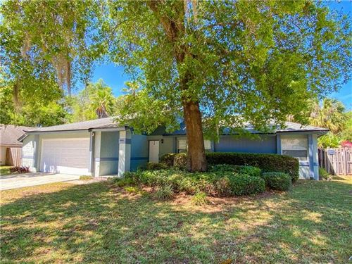 Photo of 2010 BENTWOOD DRIVE, WINTER PARK, FL 32792 (MLS # O5855242)