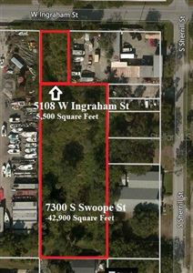 Main image for 7300 S SWOOPE STREET, TAMPA,FL33616. Photo 1 of 1