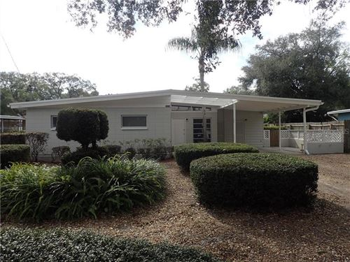 Photo of 2614 W HENRY AVENUE, TAMPA, FL 33614 (MLS # T3222242)