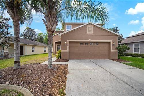 Photo of 10021 LANDPORT WAY, LAND O LAKES, FL 34638 (MLS # T3296242)