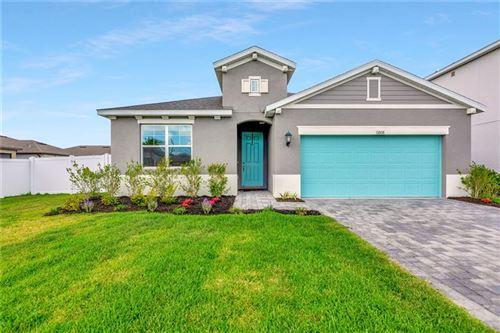 Photo of 11808 CLARE HILL AVENUE, RIVERVIEW, FL 33579 (MLS # T3306242)