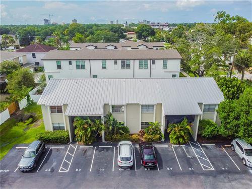Photo of 306 S HABANA AVENUE #3, TAMPA, FL 33609 (MLS # T3321242)
