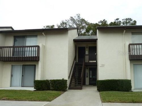 Photo of 4215 E BAY DRIVE #1703D, CLEARWATER, FL 33764 (MLS # U8110242)