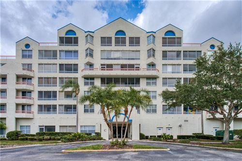 Photo of 2333 FEATHER SOUND DRIVE #C406, CLEARWATER, FL 33762 (MLS # U8132242)