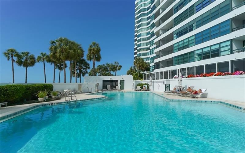 Photo of 988 BLVD OF THE ARTS #1909, SARASOTA, FL 34236 (MLS # A4460242)