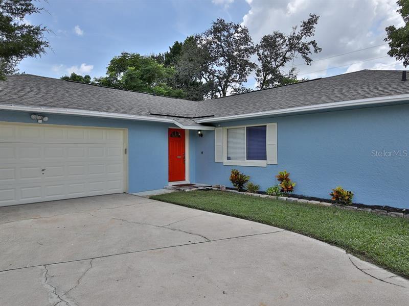 714 EAGLE AVENUE, Longwood, FL 32750 - #: G5033242