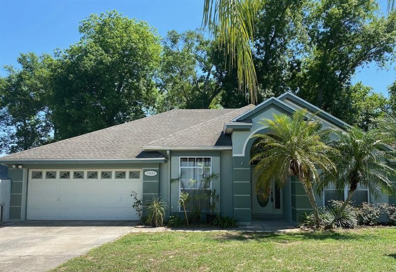 7435 HIGH LAKE DRIVE, Orlando, FL 32818 - #: O5939242