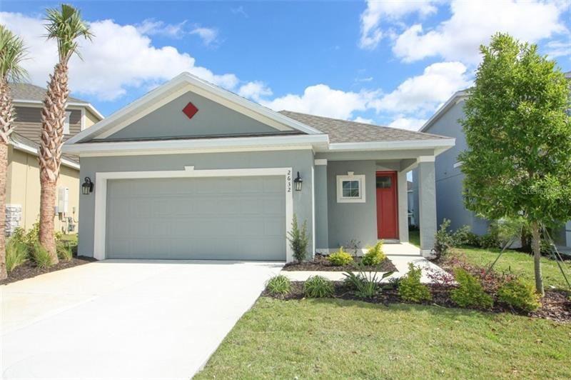 2632 RIDGETOP LANE, Clermont, FL 34711 - MLS#: S5046242