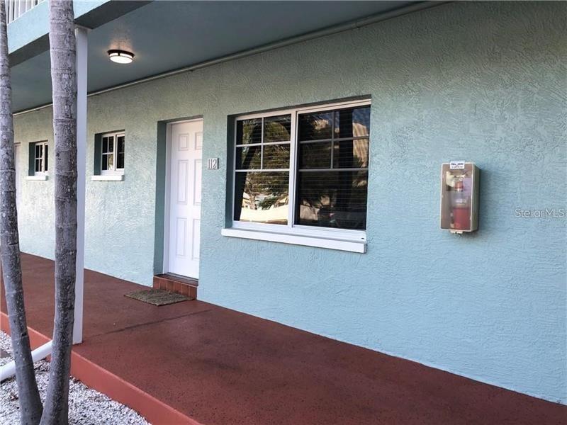 19417 GULF BOULEVARD #D-112, Indian Shores, FL 33785 - #: U8089242