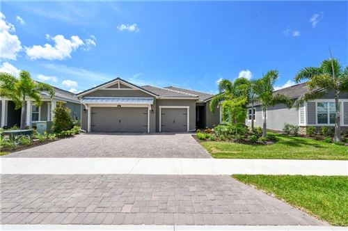 Photo of 5617 MORNING SUN DRIVE, SARASOTA, FL 34238 (MLS # A4449243)