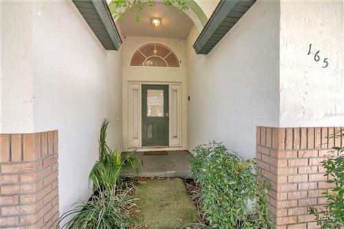 Photo of 165 SENECA POINT TRAIL, KISSIMMEE, FL 34746 (MLS # G5048243)