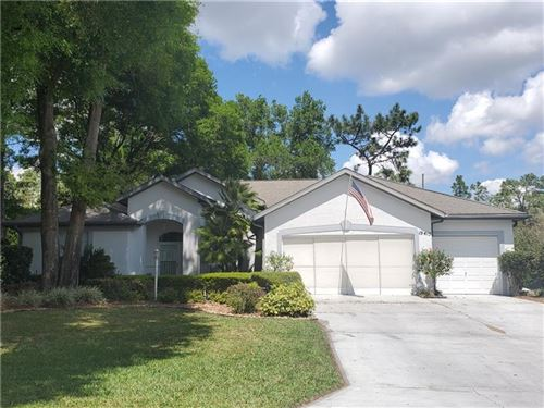 Photo of 19415 SW 100TH LOOP, DUNNELLON, FL 34432 (MLS # OM602243)