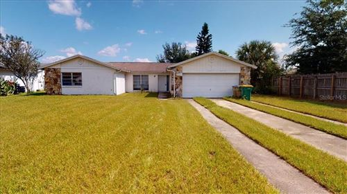 Photo of 119 MARVIN GARDENS, KISSIMMEE, FL 34743 (MLS # S5041243)