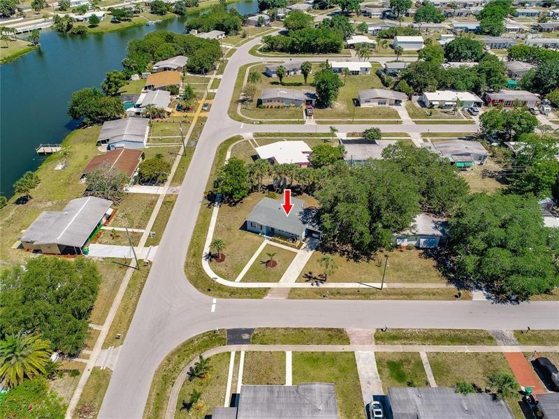Photo of 22275 BELINDA AVE, PORT CHARLOTTE, FL 33952 (MLS # A4500243)