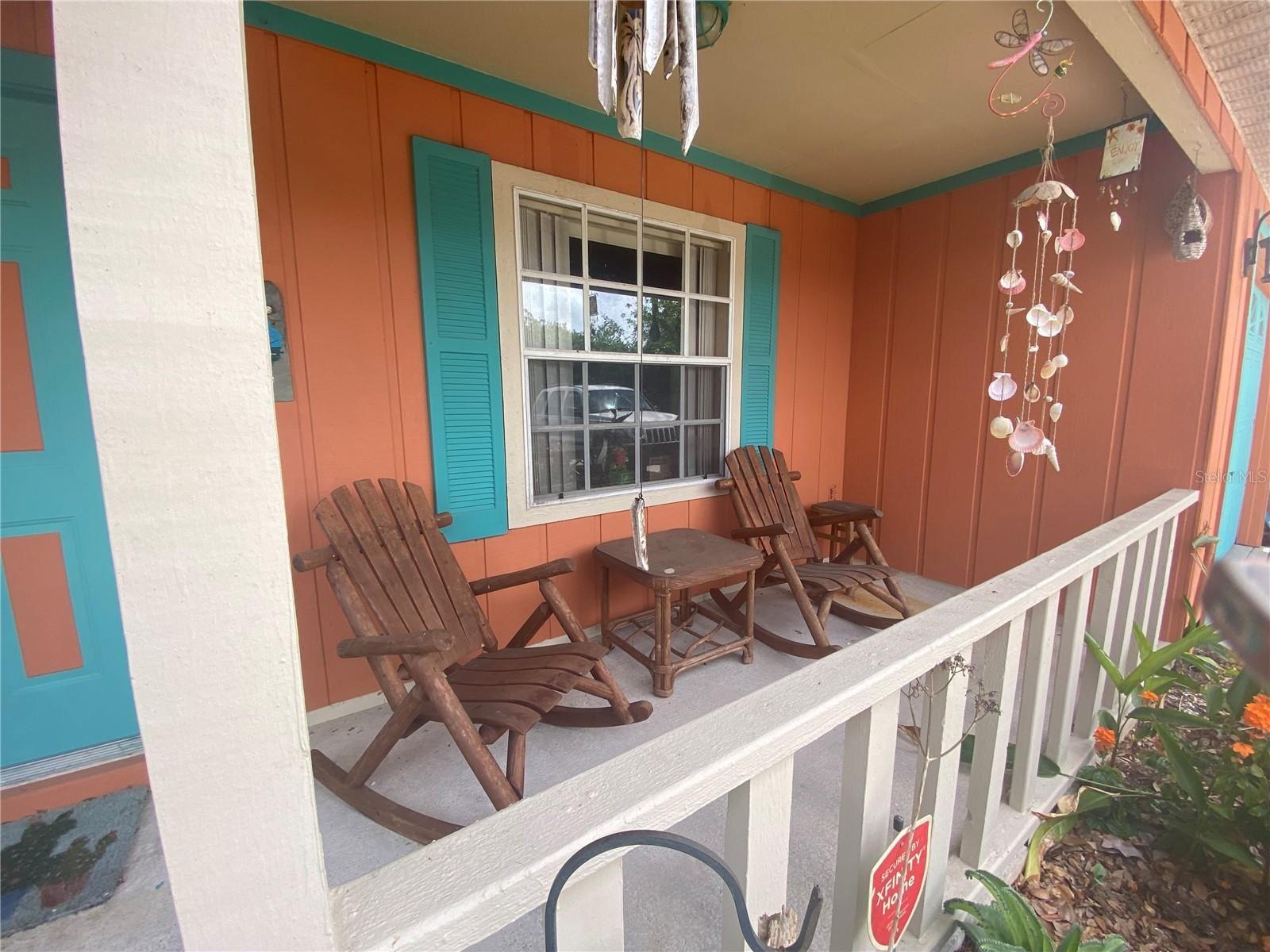 Photo of 11137 WATERFORD AVENUE, ENGLEWOOD, FL 34224 (MLS # D6119243)