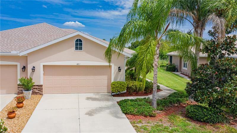 Photo of 4269 LENOX BOULEVARD, VENICE, FL 34293 (MLS # N6111243)