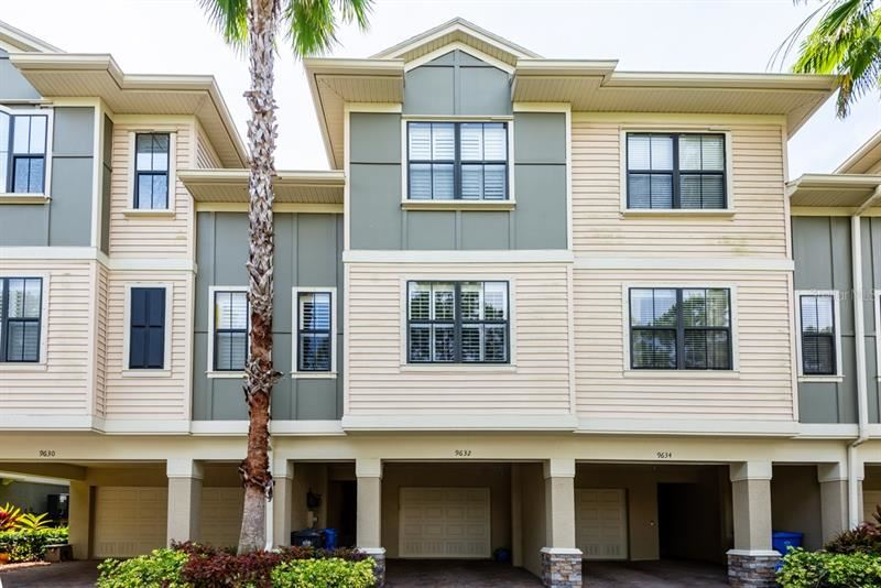 9632 BAY GROVE LANE, Tampa, FL 33615 - #: T3306243