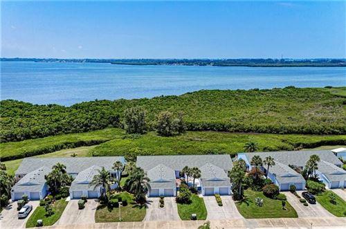 Photo of 935 WATERSIDE LN, BRADENTON, FL 34209 (MLS # A4468244)