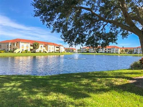 Photo of 1000 VILLAGIO CIRCLE #102, SARASOTA, FL 34237 (MLS # A4485244)