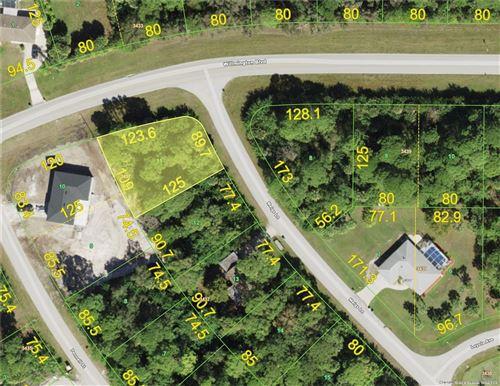 Photo of 6099 MEIGS LANE, ENGLEWOOD, FL 34224 (MLS # A4515244)