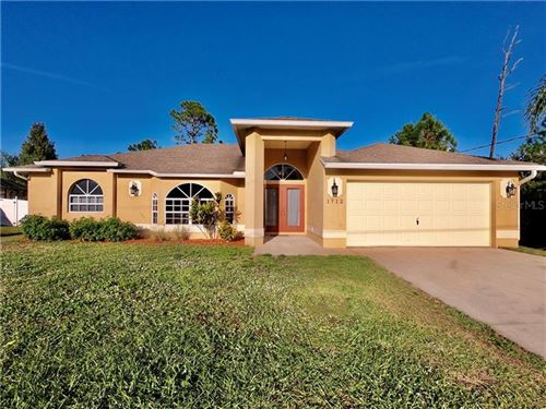 Photo of 1712 LANSDALE AVENUE, NORTH PORT, FL 34286 (MLS # C7423244)