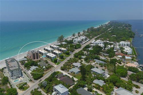 Photo of 2792 N BEACH ROAD #202, ENGLEWOOD, FL 34223 (MLS # D6121244)