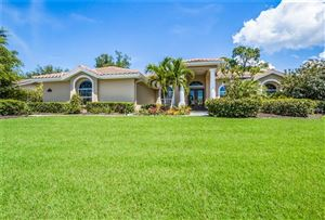 Photo of 485 YACHT HARBOR DRIVE, OSPREY, FL 34229 (MLS # N6105244)
