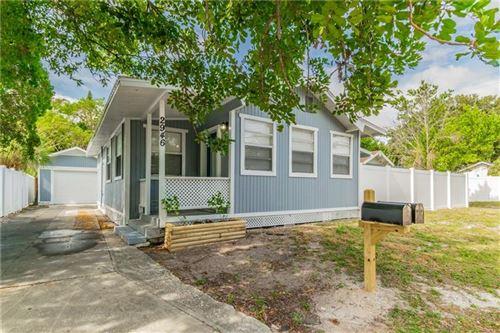 Photo of 2946 18TH STREET N, ST PETERSBURG, FL 33713 (MLS # U8104244)