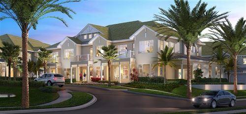 Photo of 14 COUNTRY CLUB LANE #403, BELLEAIR, FL 33756 (MLS # U8117244)