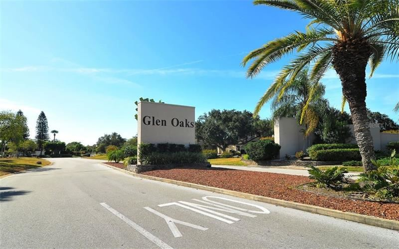 1520 GLEN OAKS DRIVE E #243, Sarasota, FL 34232 - #: A4491244