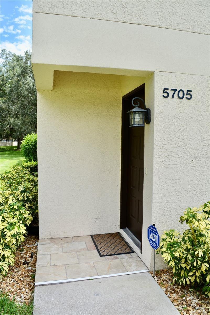 5705 GARDENS DRIVE #5705, Sarasota, FL 34243 - #: A4512244