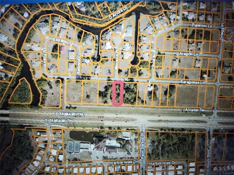 Photo of TAMIAMI TRAIL, NORTH PORT, FL 34287 (MLS # C7414244)