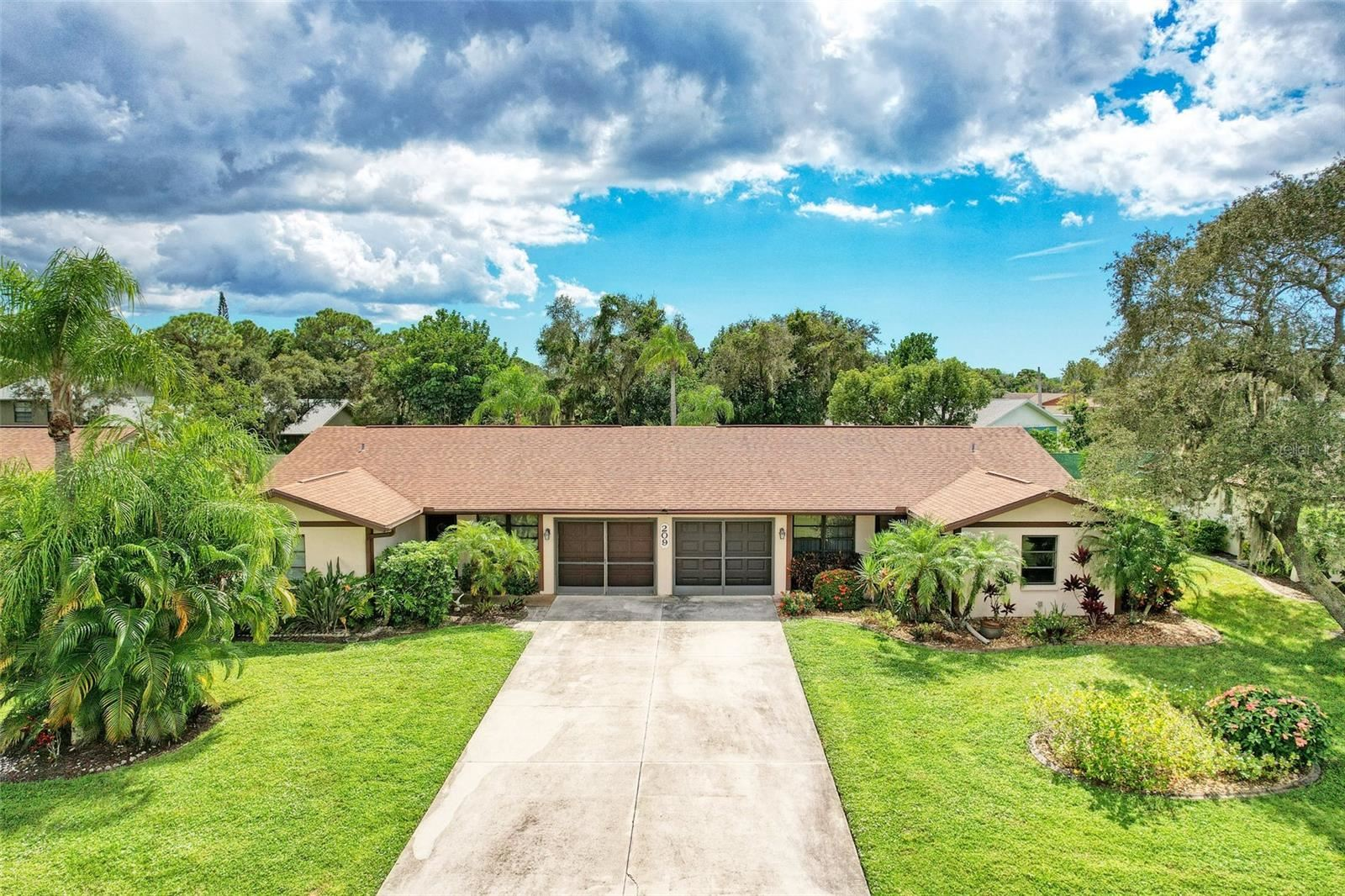209 HIGH POINT DRIVE #209-A, Englewood, FL 34223 - #: C7450244