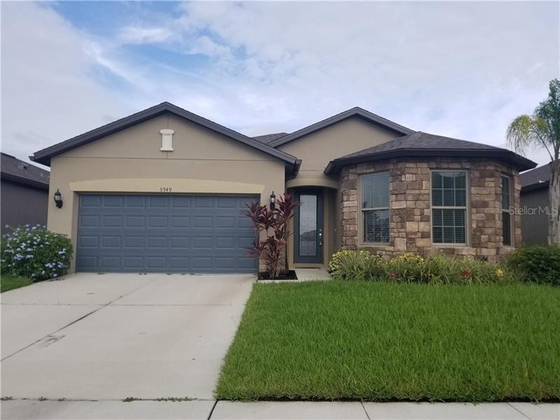 8549 RINDGE ROAD, Polk City, FL 33868 - MLS#: L4918244