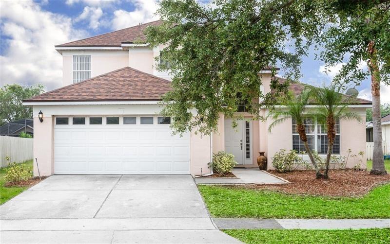 5408 SAN GABRIEL WAY, Orlando, FL 32837 - MLS#: O5856244