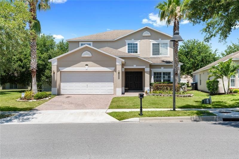 11501 MOSSY OAK DRIVE, Orlando, FL 32832 - MLS#: O5864244