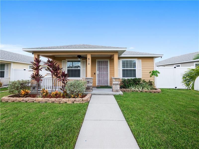 650 WILLIE MAYS PARKWAY, Orlando, FL 32811 - #: O5891244