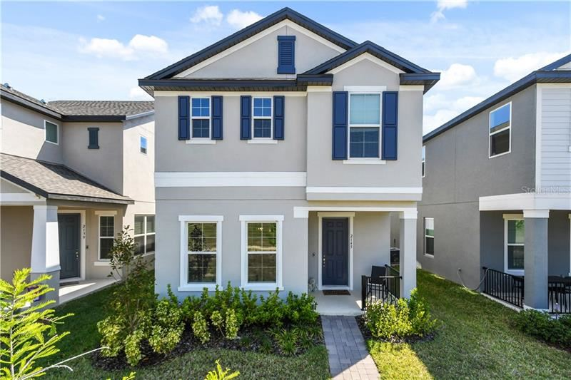 2145 WHITE FEATHER LOOP, Oakland, FL 34787 - #: O5937244
