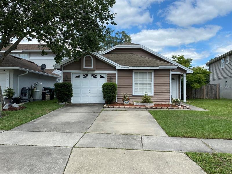 646 UPPERRIVER COURT, Orlando, FL 32828 - MLS#: O5943244