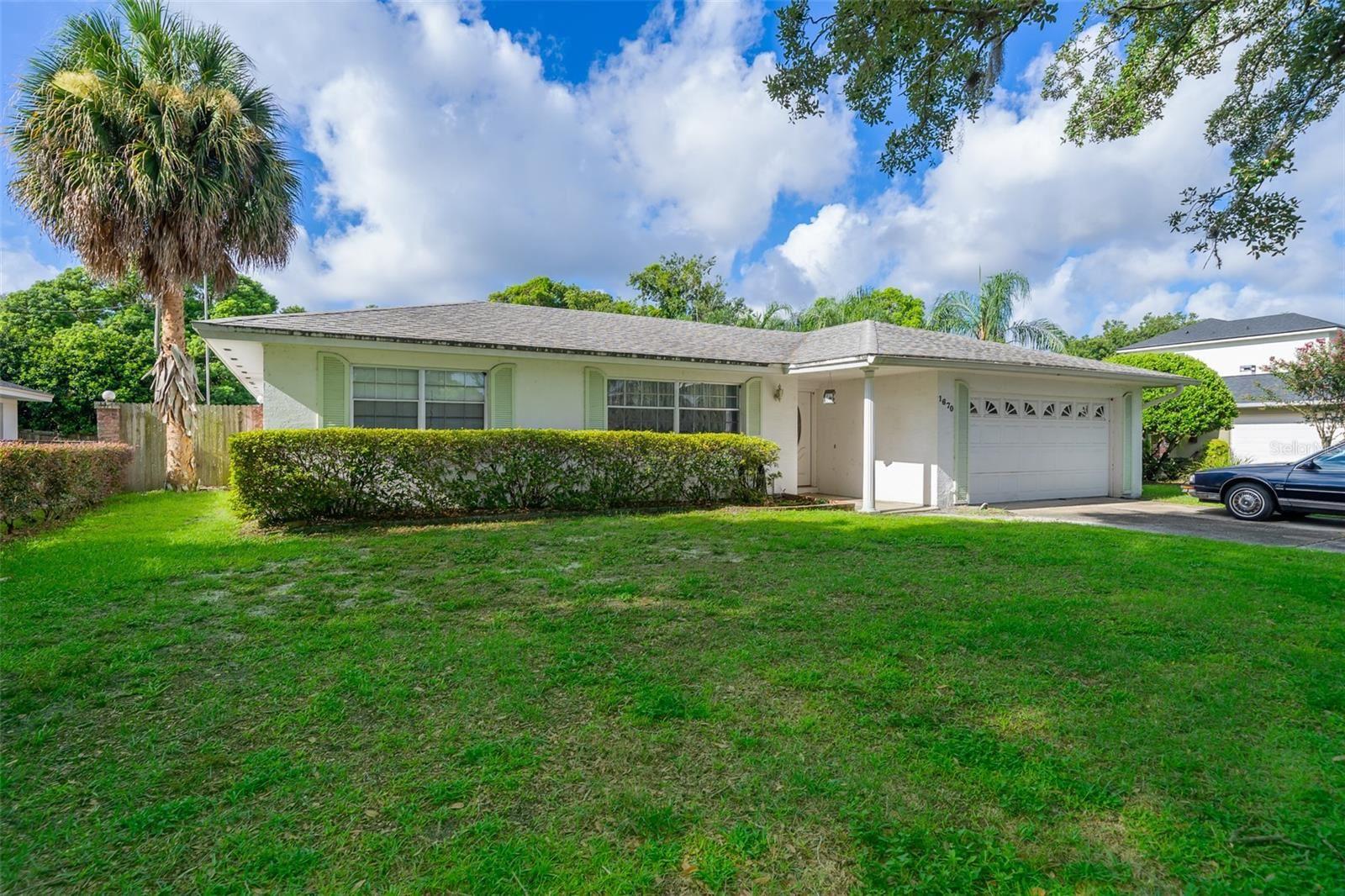 1670 PALM AVENUE, Winter Park, FL 32789 - #: O5961244