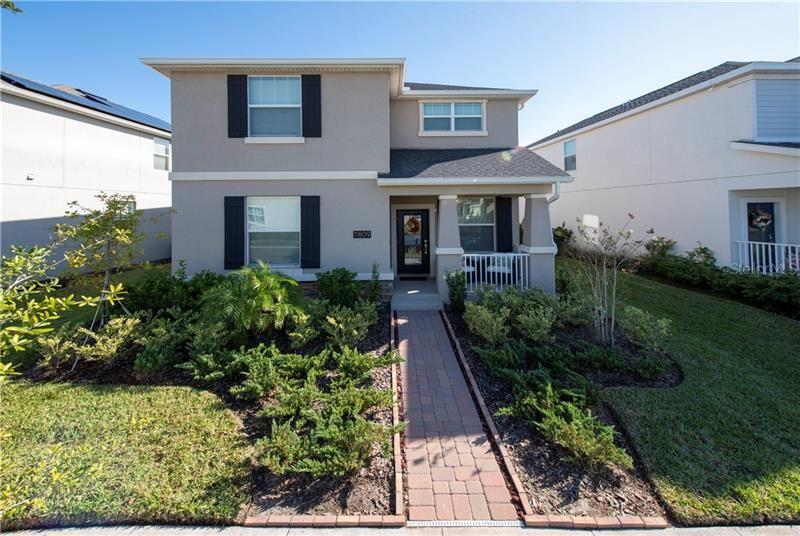 11809 PROLOGUE AVENUE, Orlando, FL 32832 - #: S5043244