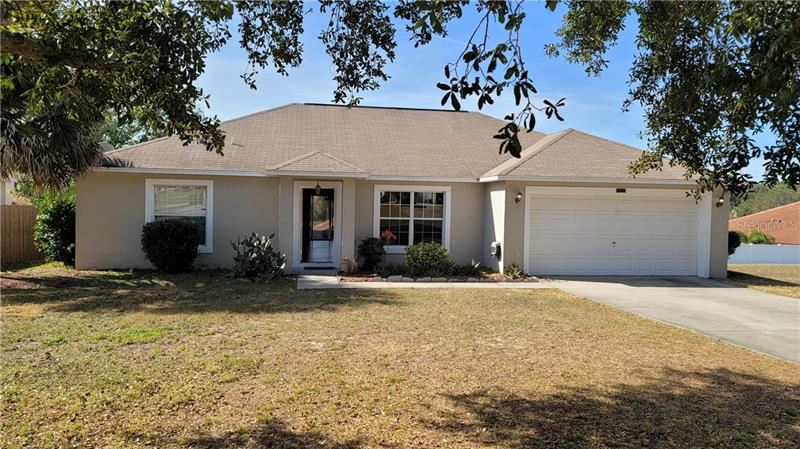 Photo of 10229 CAYO COSTA COURT, CLERMONT, FL 34711 (MLS # T3286244)