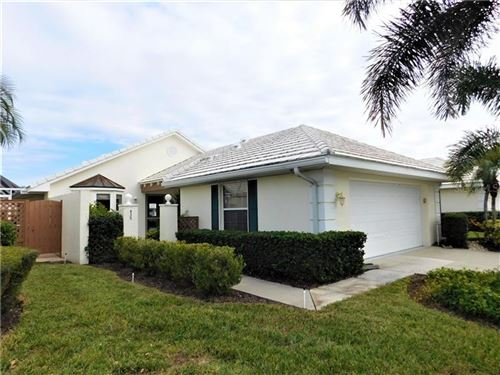 Photo of 835 HARRINGTON LAKE LANE #39, VENICE, FL 34293 (MLS # N6108245)