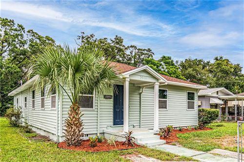 Photo of 2945 4TH AVENUE S, ST PETERSBURG, FL 33712 (MLS # T3330245)