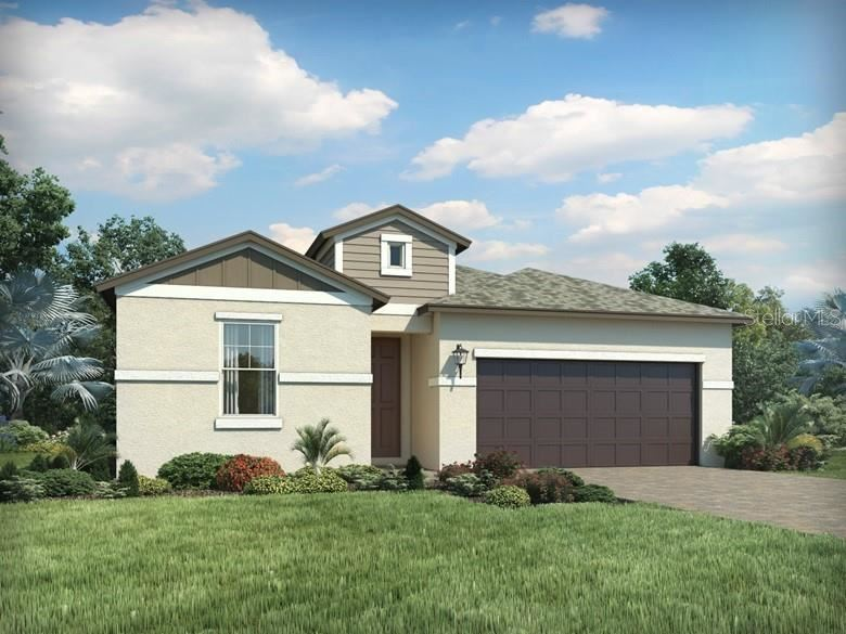 403 BELLISSIMO PLACE, Howey in the Hills, FL 34737 - #: O5872245