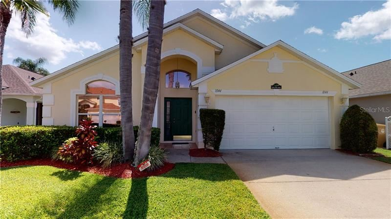 1044 LAKE BERKLEY DRIVE, Kissimmee, FL 34746 - #: S5036245