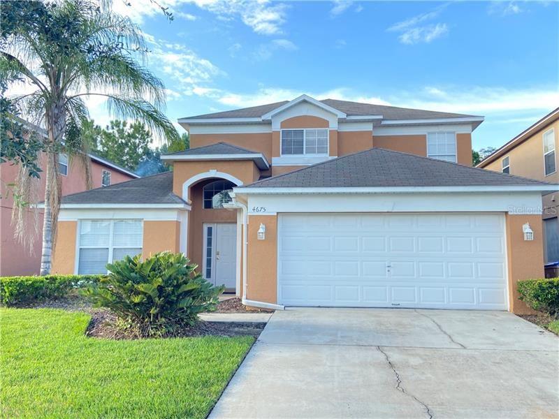 4675 GOLDEN BEACH COURT, Kissimmee, FL 34746 - #: S5038245