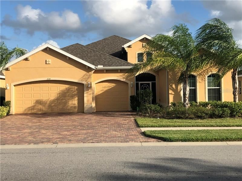 1724 PACIFIC DUNES DRIVE, Sun City Center, FL 33573 - #: T3273245